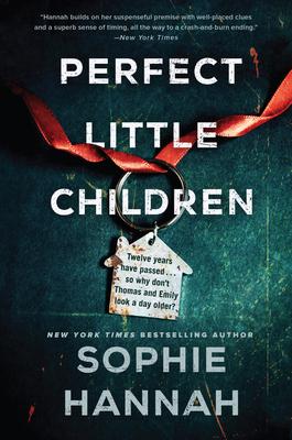 Perfect Little Children - Hannah, Sophie