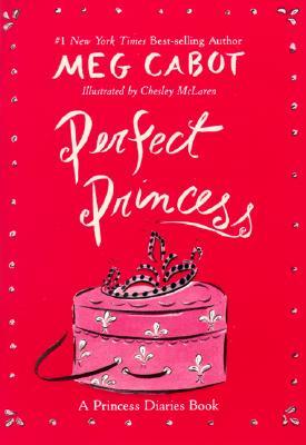 Perfect Princess - Cabot, Meg