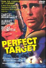 Perfect Target - Sheldon Lettich