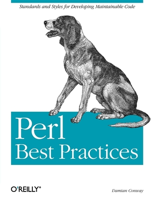 Perl Best Practices - Conway, Damian