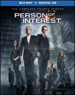 Person of Interest: Season 04