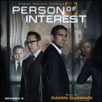 Person of Interest: Season 2 [Original TV Soundtrack]