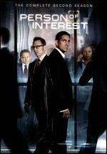 Person of Interest: The Complete Second Season [6 Discs]