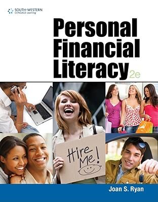 Personal Financial Literacy - Ryan, Joan S