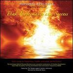 Personal Resilience: Peak Performance & Success