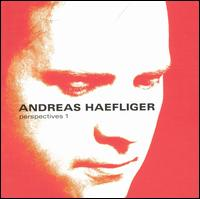 Perspectives 1 - Andreas Haefliger (piano)