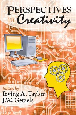 Perspectives in Creativity - Taylor, Irving
