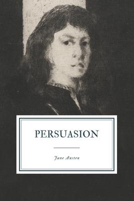 Persuasion - Austen, Jane