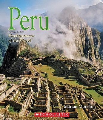 Peru - Morrison, Marion