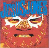 Perverse - Jesus Jones