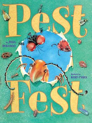 Pest Fest - Durango, Julia