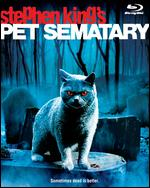 Pet Sematary [Blu-ray] - Mary Lambert