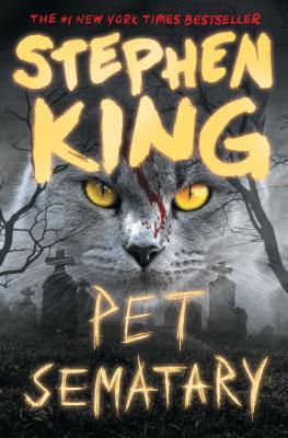 Pet Sematary - King, Stephen