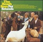 Pet Sounds [Mono + Stereo] - The Beach Boys