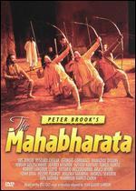 Peter Brook's The Mahabharata [2 Discs]