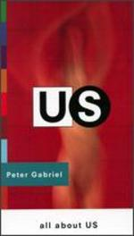 Peter Gabriel: All About Us