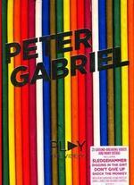Peter Gabriel: Play -