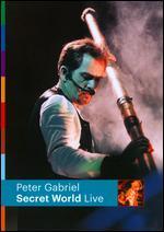 Peter Gabriel: Secret World Live - François Girard