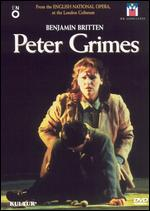 Peter Grimes (English National Opera) - Barrie Gavin