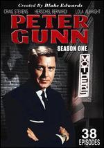 Peter Gunn: Season 01