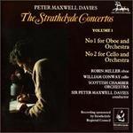 Peter Maxwell Davies: Strathclyde Concertos, Vol. 1