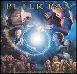 Peter Pan [Original Motion Picture Soundtrack] - James Newton Howard