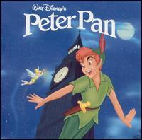 Peter Pan [Original Soundtrack] [Bonus Tracks] - Original Soundtrack