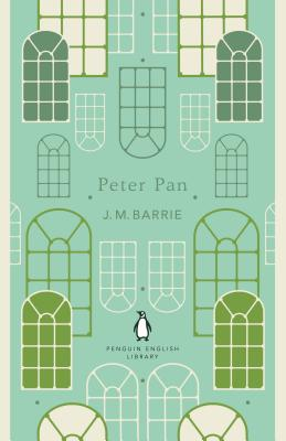 Peter Pan - Barrie, J. M., Sir