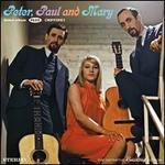 Peter Paul and Mary/Moving