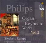 Peter Philips: Complete Keyboard Works, Vol. 2