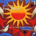 Peter Sculthorpe: Sun Music