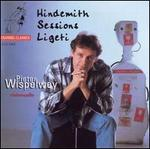 Peter Wispelwey: Hindemith, Sessions, Ligeti...