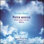Peteris Vasks: Pater Noster