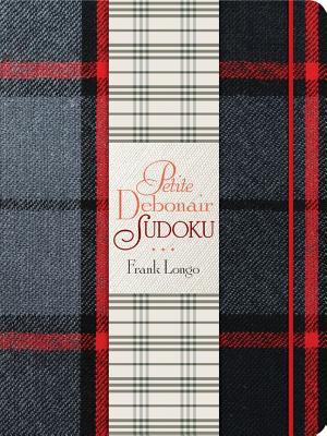 Petite Debonair Sudoku - Longo, Frank
