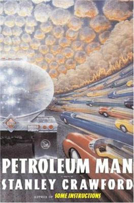 Petroleum Man - Tucholsky, Kurt
