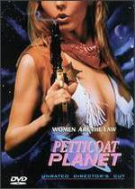 Petticoat Planet - Ellen Cabot