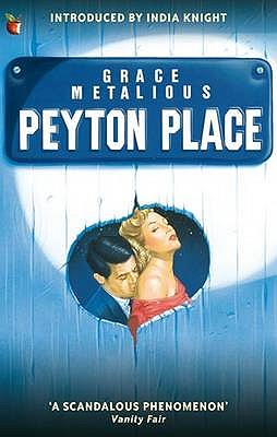 Peyton Place - Metalious, Grace, and Knight, India (Introduction by)