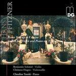 Pfitzner: Chamber Music