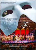 Phantom of the Opera at the Royal Albert Hall - Laurence Connor; Nick Morris