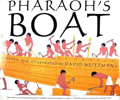 Pharaoh's Boat - Weitzman, David L
