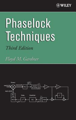 Phaselock Techniques - Gardner, Floyd M