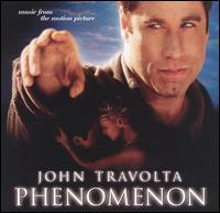 Phenomenon - Original Soundtrack