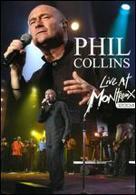 Phil Collins: Live at Montreux 2004 [2 Discs]