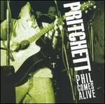 Phil Comes Alive