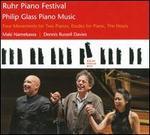 Philip Glass: Piano Music