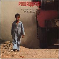 Philip Glass: Powaqqatsi (Film Score) - Philip Glass