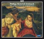 Philipp Heinrich Erlebach: Sacred Cantatas