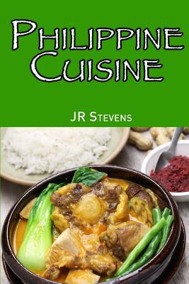 Philippine Cuisine - Stevens, Jr