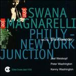 Philly-New York Junction