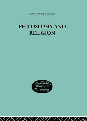 Philosophy and Religion - Hagerstrom, Axel